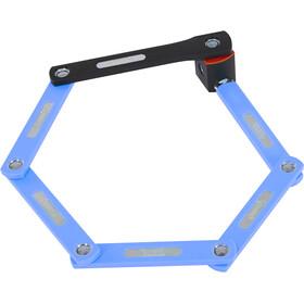 ABUS uGrip Bordo 5700 Fietsslot blauw